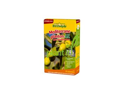 Ecostyle Mediterrane planten-AZ